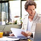 Uw financiering online aanvragen